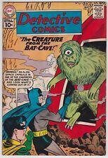 Detective Comics #291 VF+ 8.5 Batman Robin The Creature From The Bat-Cave 1961!-