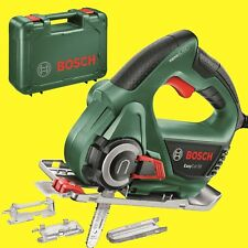 BOSCH Nanoblade-Säge EasyCut 50 - Alternative Stichsäge Easy Cut