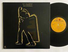 T REX Electric Warrior REPRISE RS 6466 LP Gatefold EX/EX