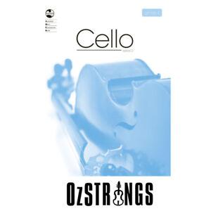 AMEB Cello Series 2 - Grade 4