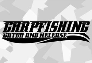 2x Baits Karpfen Boilie Carp Auto Aufkleber Angeln Köder Fang Rute Fisch hunter