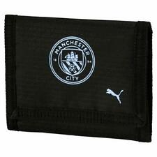 PUMA Official Manchester City Football Club MCFC Wallet
