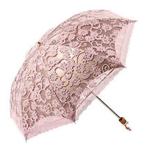 Women's Parasol Umbrellas