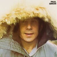 *NEW* CD Album Paul Simon - Self Titled (Mini LP Style Card Case)