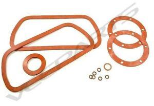 Type 1 Silicone Gasket Set