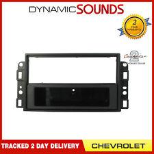 CT24CV01 Car Stereo Fascia Panel Adaptor For Chevrolet Aveo Captiva Epica 2006>