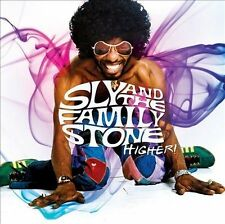 Sly and The Family Stone - Higher! (RADIO PROMO) SEALED [CD]