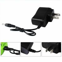 US Plug Wall AC Charger for 18650 Rechargeable Battery Headlamp Flashlight