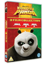 Kung Fu Panda 3movie Collection