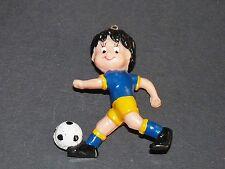 FOOTBALL 1986 OLIVE ET TOM FIGURINE DESSIN ANIME MANGA