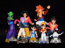 Bandai Dragonball Z figure GT Part.1 gashapon (full set of 8 figures)
