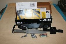 BUCK KNIFE MODEL 184 BUCKMASTER- 1984 - EARLY 1ST PRODUCTION - NOS/NIB