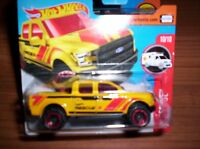 FORD F 150 - HOT WHEELS - SCALA 1/55