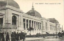 CPA VIETNAM HANOI - Musée commercial (85678)