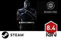 Mortal Kombat XL [PC] Steam Download Key - FAST DELIVERY
