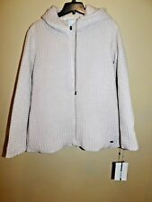 NEW  DKNY Sport Reversible Puffer Jacket down/feather fill sz XL  MSRP was $149