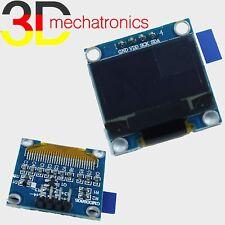 OLED Display I2C IIC 0.96 Arduino LCD Raspberry Pi 128X64 TWI SSD1306