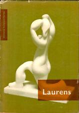 Cecile Goldscheider / Henri Laurens 1958