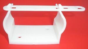 Supporto tubo filtro aria Alfa Romeo, Alfetta - support tube air filter