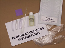 Epson Stylus Photo R340 Printhead Cleaning Kit (Everything Included) 600TKR