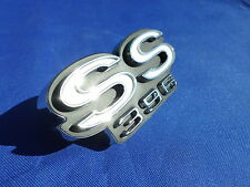 New 1969 Chevrolet Chevelle El Camino SS 396 Front Grill Grille Emblem 3952421
