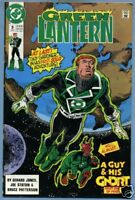 Green Lantern #9 1991 Guy Gardner DC Comics