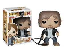 Funko Pop! The Walking Dead Biker Daryl Dixon