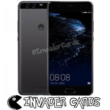 Huawei P10 Plus 128GB Graphite Black VKY-L09 6GB RAM Sim Free Unlocked New Boxed