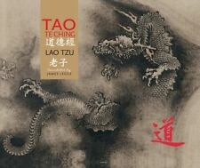 Tao Te Ching: An Illustrated Edition, Tzu, Lao, Very Good Book