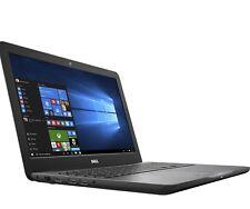 Dell Inspiron 15 5000 i3-7100U 2.4GHz 1TB HDD 8GB RAM Windows 10 Office 2016