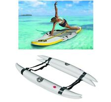SUP Safe Training Wheels Set Inflatable Balance Stand Up Paddle Board