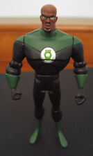 Dc Justice League Unlimited Green Lantern Figure From 3 Pack