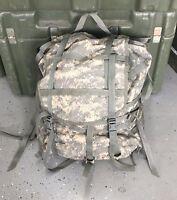USGI Army ACU DigitalCamo Military Rucksack MOLLE II Large Main Field Pack Only