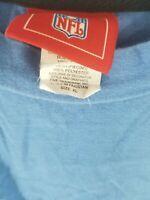Detroit Lions T-Shirt Men's Size X-Large XL  NFL Football