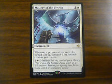 Magic the Gathering MTG Mastery of the Unseen Ugin's Fate Promo Reforged NM