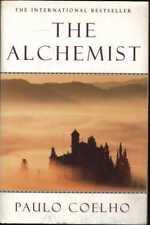 Paulo Coelho THE ALCHEMIST (HARPER 1998) SC Book