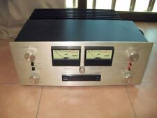 Dynaco Stereo 400 ST400 Power Amplifier With Meter Version