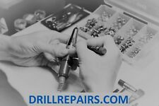Repair Advice, Diagnostic & Parts for Kupa Upower Up200, Medicool & Other Drills