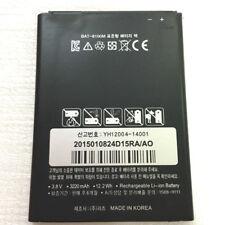 Bateria reemplazo BAT-8100M 3220 mah PANTECH SKY VEGA IRON 2 IM-A910S IM-A910K