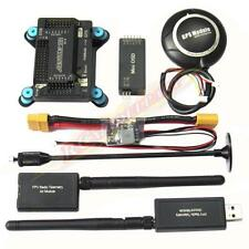 APM2.8 Flight Controller NEO-7M GPS 3DR 915Mhz Telemetry OSD Power V1.0 Module
