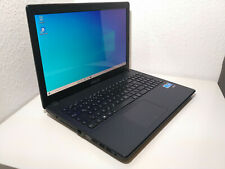 ASUS F551CA-SX080D (15,6 Zoll) Laptop Celeron 1007U, Windows 10 Notebook 500GB