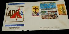 Vintage Cover,MANILA, PHILIPPINES, FDC,1965,Religious For Christ,Cross,Christian