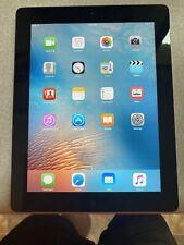 Apple iPad 2 16GB, Wi-Fi, 9.7in - Black (CA)