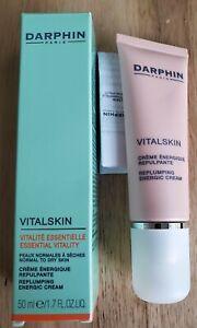DARPHIN - Vitalskin - Crème Énergique Repulpante - 50ml - Neuf