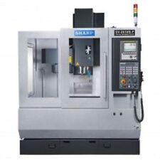 Máquina de fresado CNC mini