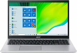 New Acer Aspire A515-56-36UT 15.6'' FHD Laptop i3-1115G4 4GB 128GB SSD Win10 S