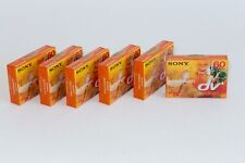 Sony Mini-DV Premium Casette DVM60PR3 ( 6 Stück)