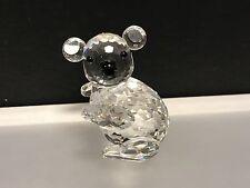 Swarovski Figur Koala Bär Mutter 4,5 cm. Top Zustand