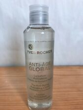 Yves Rocher ANTI-AGE Global Activating Lotion   Botanical Nectar 6.7oz/200mL New