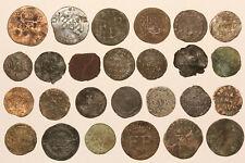 Netherlands / Stevensweert-Batenburg-Roermond-Gronsveld- etc. - 26 coins (#68)